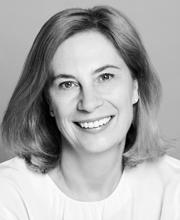 Dr. med. Silke Marr